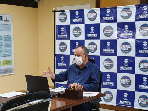 Governo de Sergipe revoga decreto que flexibilizou a abertura de alguns segmentos empresariais