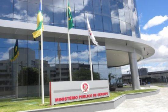 MPE recomenda interdição do Calçadão da 13 de Julho, praças e estacionamentos da Orla