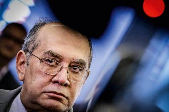 Gilmar nega pedido de filho de Bolsonaro e mantém CPI das Fake News