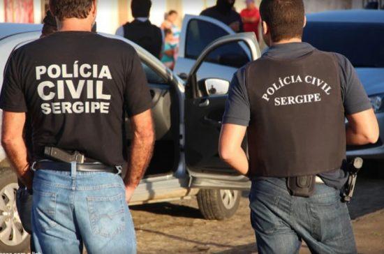 DPVAT: PM e três suspeitos presos por fraudar seguro