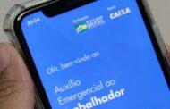 Auxílio Emergencial: Caixa credita nesta terça primeira parcela para 2,4 milhões de novos aprovados
