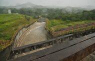 Companhia de Saneamento de Sergipe diz que não há risco de rompimento da estrutura da Barragem do Poxim