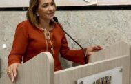 Pastora Salete recorre à Justiça para realização de sessões na Câmara de Vereadores