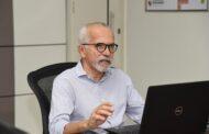 Prefeito Edvaldo Nogueira testa positivo para o coronavírus