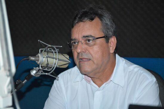 Em entrevista, Luciano Pimentel destaca atuação durante a pandemia e os impactos da Covid no país