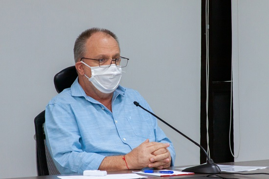 Após reunião, governo de Sergipe define continuidade do toque de recolher