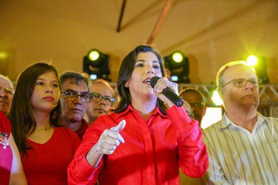 Denúncia contra a prefeita de Riachão é arquivada pelo Ministério Público Estadual