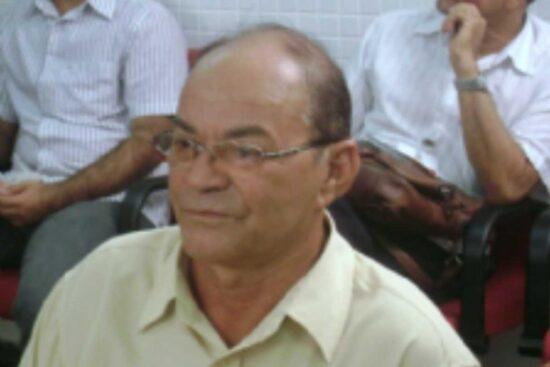 Morre ex-prefeito de Canindé, Genivaldo Galindo