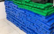 Polícia Civil apreende mais de meia tonelada de maconha em Aracaju