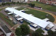 Polícia Federal realiza operação para investigar montagem da estrutura do hospital de campanha da PMA