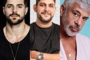 Alok, Jorge & Mateus e Lulu Santos estão entre as principais lives deste sábado; confira a programação