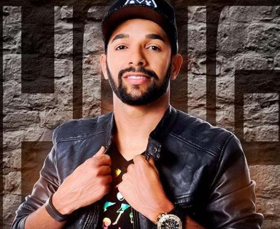 Nova live do cantor Unha Pintada acontece no dia 10 de junho