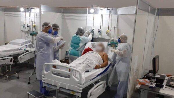 Sergipe registra 125 novos casos de Covid-19 e mais 10 mortes