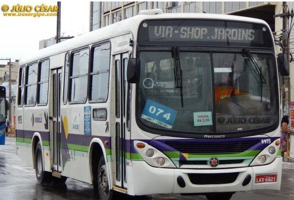 Superlotação e aglomerações preocupam usuários do sistema de transporte coletivo em Aracaju
