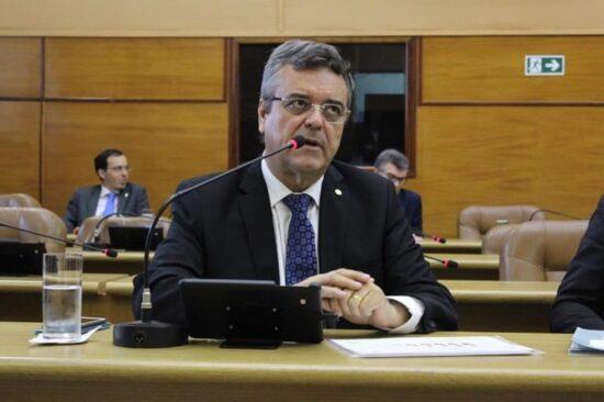 Covid-19: Luciano Pimentel parabeniza Governo de Sergipe e critica falta de ação da Prefeitura de Aracaju