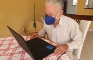 Deputado elogia profissionais de saúde que atuam no combate ao covid-19