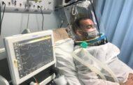UFS desenvolve protótipo de capacete de ventilação para pacientes com Covid-19