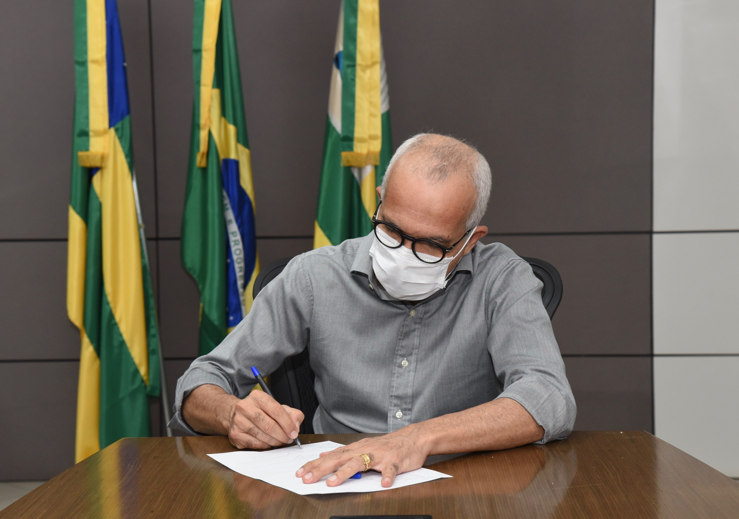 Prefeitura de Aracaju decreta ponto facultativo nesta sexta-feira, 12