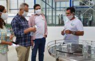 Geração de empregos: Grupo Raimundo Juliano implanta nova engarrafadora de Água Mineral em São Cristóvão