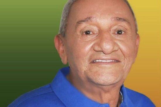 Morre Lauro Rocha, ex-prefeito de São Cristóvão
