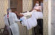 Morrem Pai e filha com Covid-19, que ficaram horas dentro de ambulâncias aguardando vagas em UTIs de Aracaju