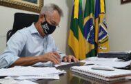 Prefeito de São Cristóvão testa positivo para o novo coronavírus