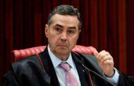 Presidente do TSE, Luiz Roberto Barroso sugere adiar eleições