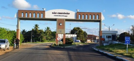 Lei de de autoria de Francisco Gualberto reconhece São Cristóvão como 'Cidade Mãe de Sergipe'