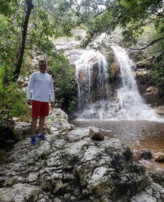 Itabaiana: Adailton quer transformar povoado Ribeira em polo turístico de Sergipe