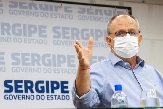 Governador prorroga decreto de isolamento social até dia 15 de junho