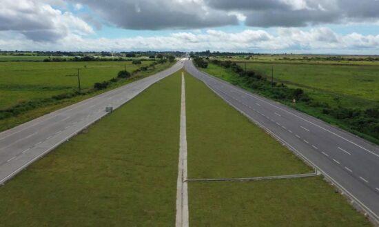 Trecho duplicado da BR-101 é liberado ao tráfego em Sergipe
