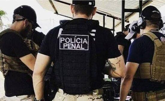 Sindppen cobra da Alese agilidade no processo de criação da Polícia Penal em Sergipe