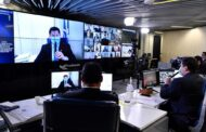Congresso aprova o adiamento das eleições municipais por causa da covid-19