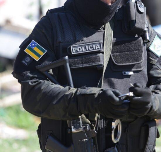 Operação mira suspeitos de homicídio contra vereador em Brejo Grande