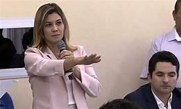 Hilda Ribeiro nega autorização para Grupo Maratá instalar usina de asfalto em Lagarto