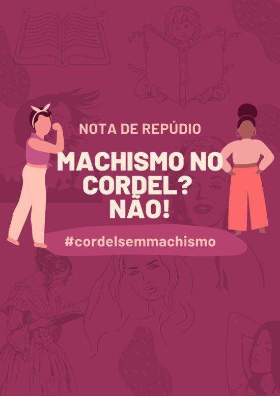 Mulheres Cordelistas se Unem Contra o Machismo