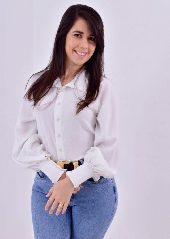 Empresária Raisa Oliveira fala sobre seu novo empreendimento de Balões