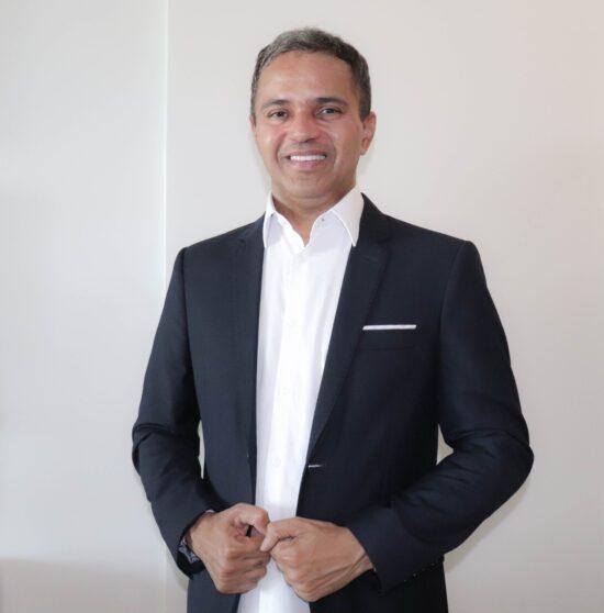 Zominho lançará pré-candidatura para prefeito de Campo do Brito nesta quarta-feira, 22