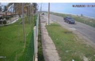 Condutor de caminhonete que atropelou jovem na Praia do Viral é indiciado por lesão corporal culposa
