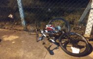 Ciclista morre após ser atingido por carro na Zona Sul de Aracaju