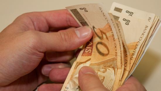 Governo do Estado realiza pagamento dos funcionários públicos na próxima sexta-feira, 26