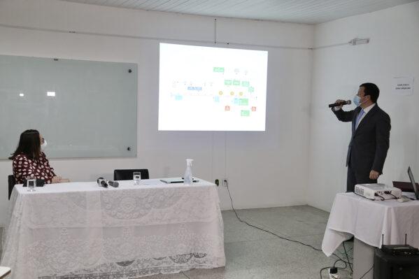 Procuradoria do Município pede na Justiça extinção de inquérito da PF contra HCamp de Aracaju