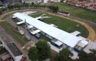Hospital de campanha em Aracaju deixará de receber pacientes para cumprir decisão judicial