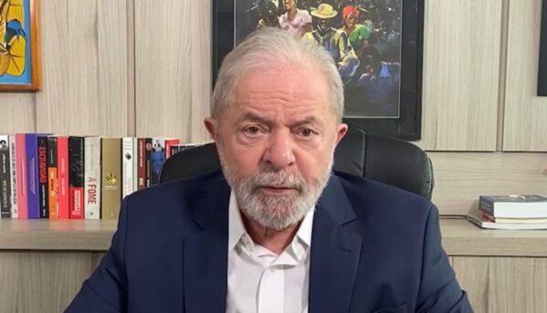 Lula diz que vai acionar Lava Jato na Justiça por cooperação com FBI