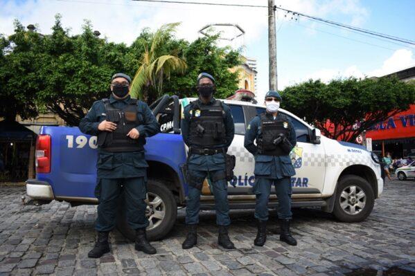 Operação conjunta fiscaliza estabelecimentos comerciais em Aracaju e orienta sobre decisão judicial