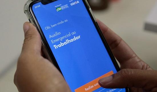 Caixa paga hoje auxílio emergencial para beneficiários do ciclo 6