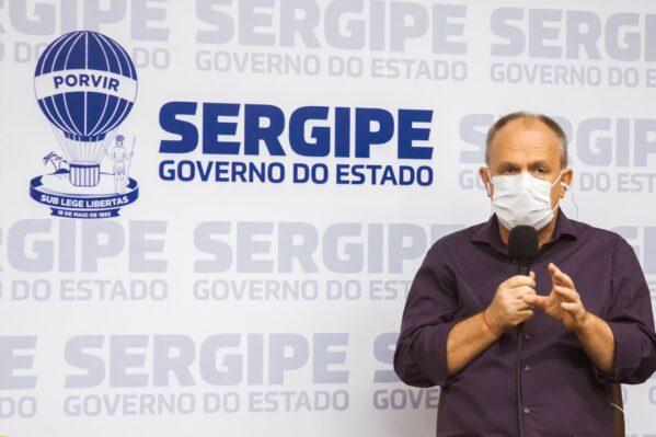 Para Gualberto, São Cristóvão deu grande colaboração para a independência de Sergipe