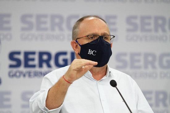 Governo diz que vai estabelecer multa para quem não usar máscara