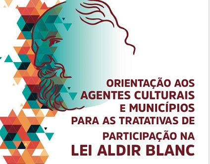 Lei Aldir Blanc: Funcap orienta agentes culturais e municípios