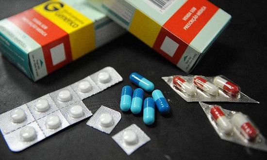 Pandemia: campanha busca orientar a população sobre a automedicação